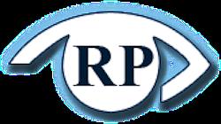 Retinitis Pigmentosa Foreningen i Norge logo