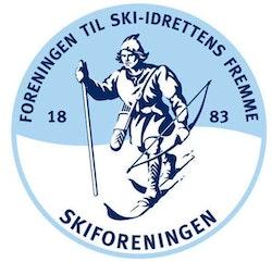 Skiforeningen Logo