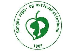 Norges sopp- og nyttevekstforbund Logo