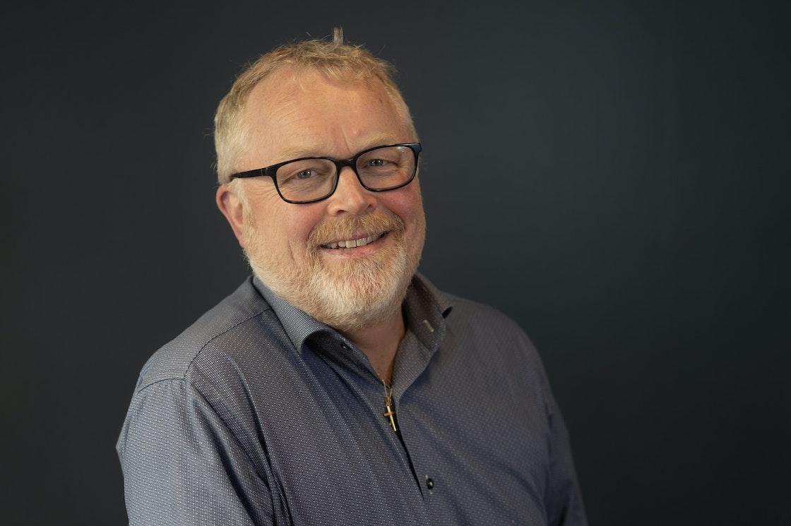 Kjell Erik Ullmann Øie